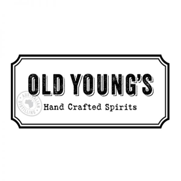 Old Young's Distillery