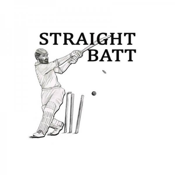 Straight Batt