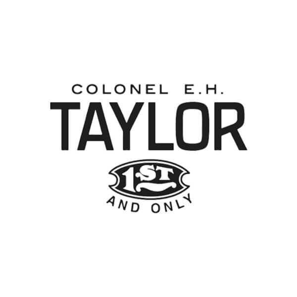 Colonel E.H. Taylor